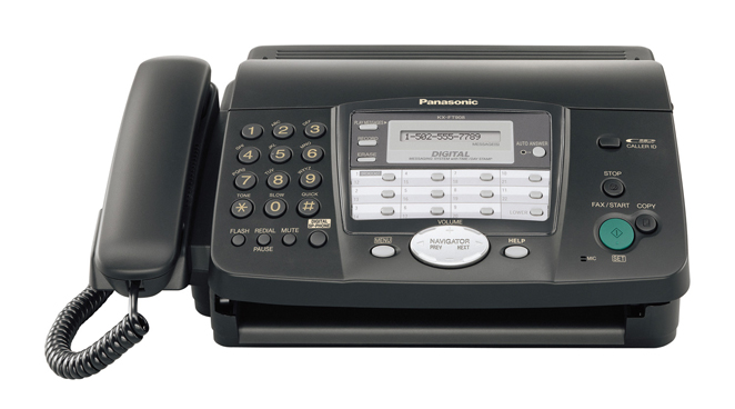 PANASONIC KX-FT908RU
