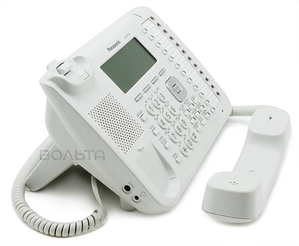 Panasonic Kx-nt546 инструкция - фото 7