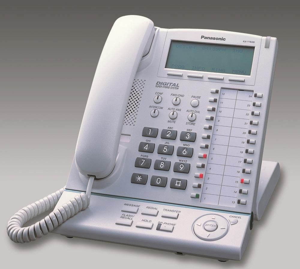 Kx t телефон panasonic инструкция