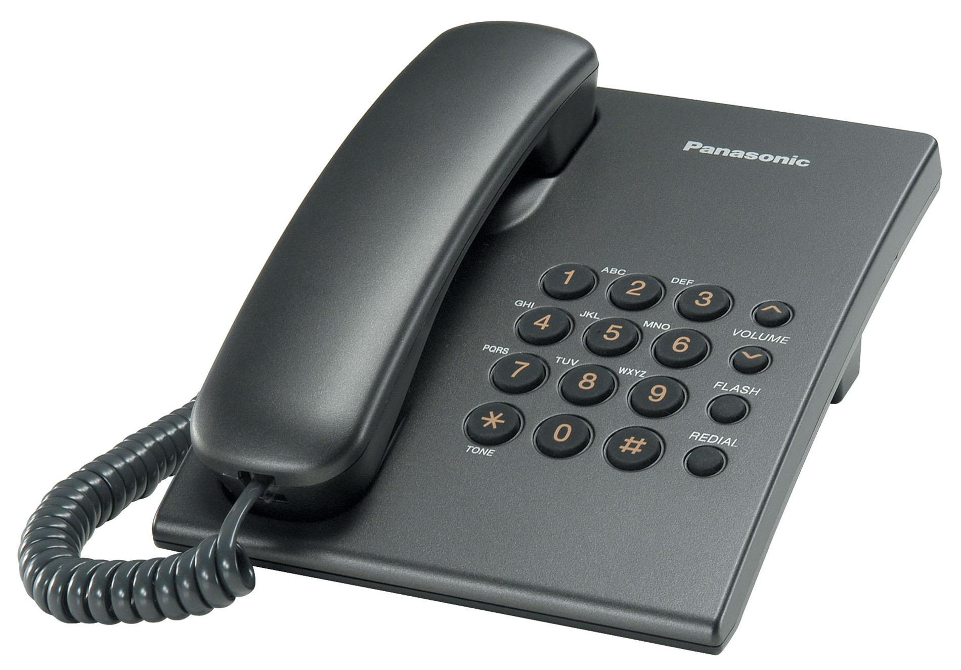телефон kx ts2350ru