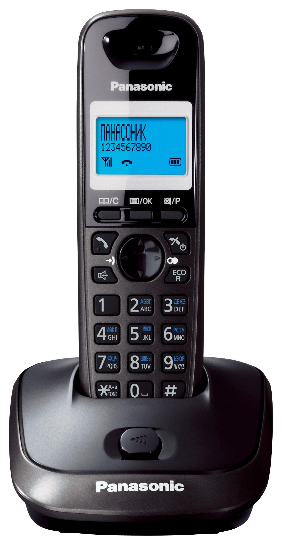 Инструкции радиотелефоны panasonic