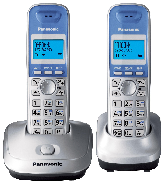 Panasonic kx tg2512ru инструкция