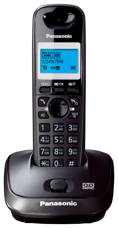 Инструкции телефоны panasonic