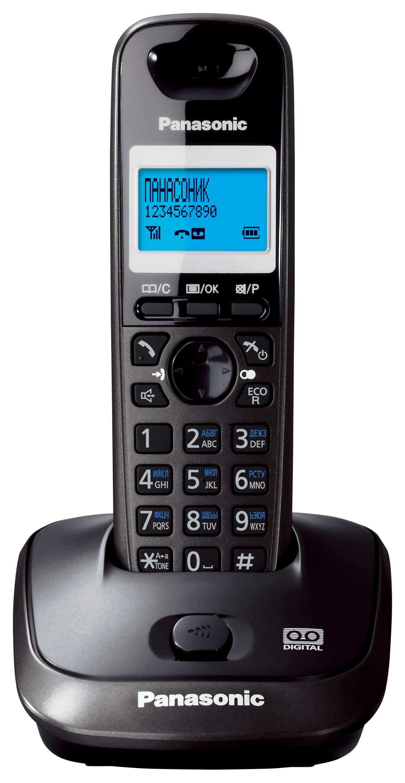 Panasonic kx tg2521ru инструкция