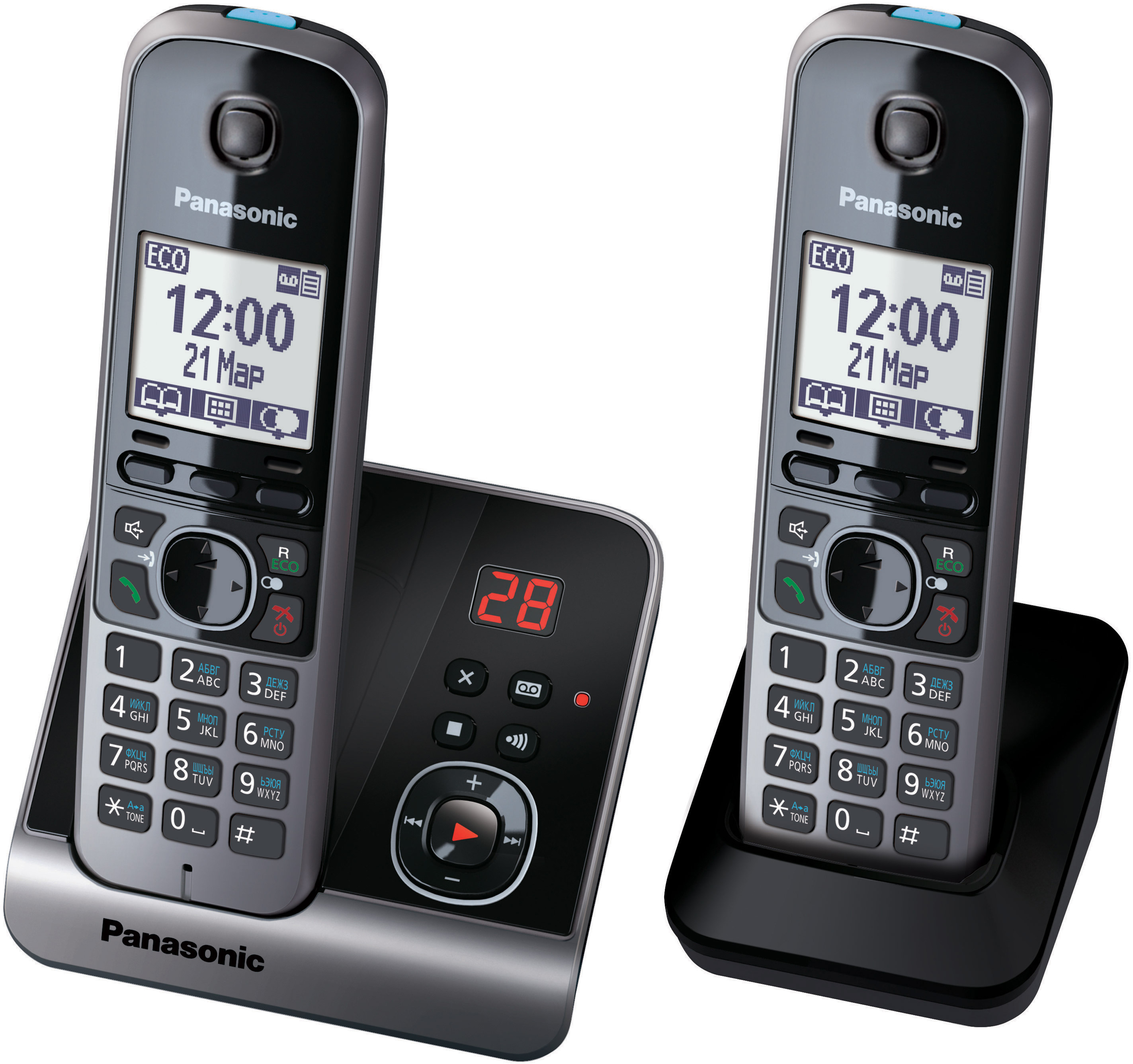 инструкция по эксплуатации телефона panasonic kx tg3711bx