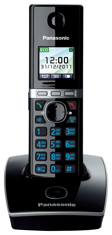 Panasonic kx tcd400ruf инструкция
