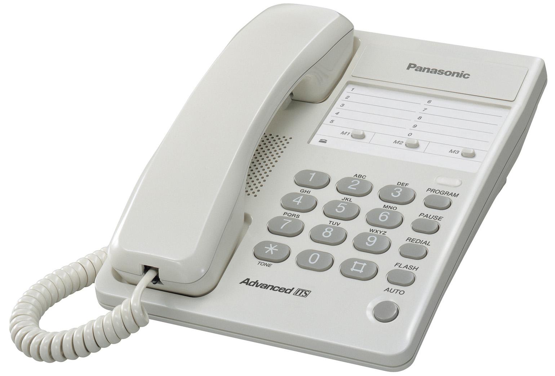 Инструкция телефона panasonic kx ts2361ruw