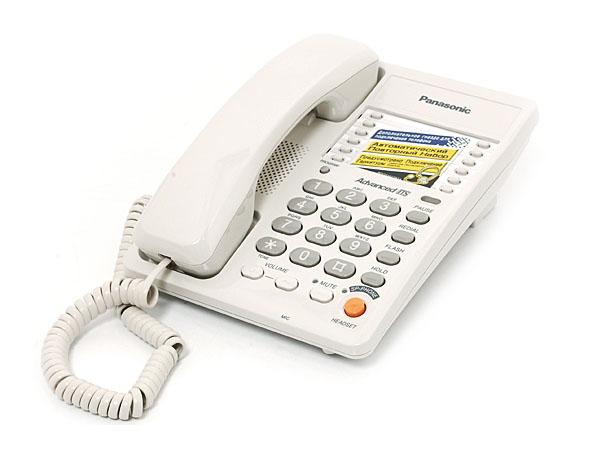 Инструкция Для Телефона Panasonic Kx-ts2363 - фото 6