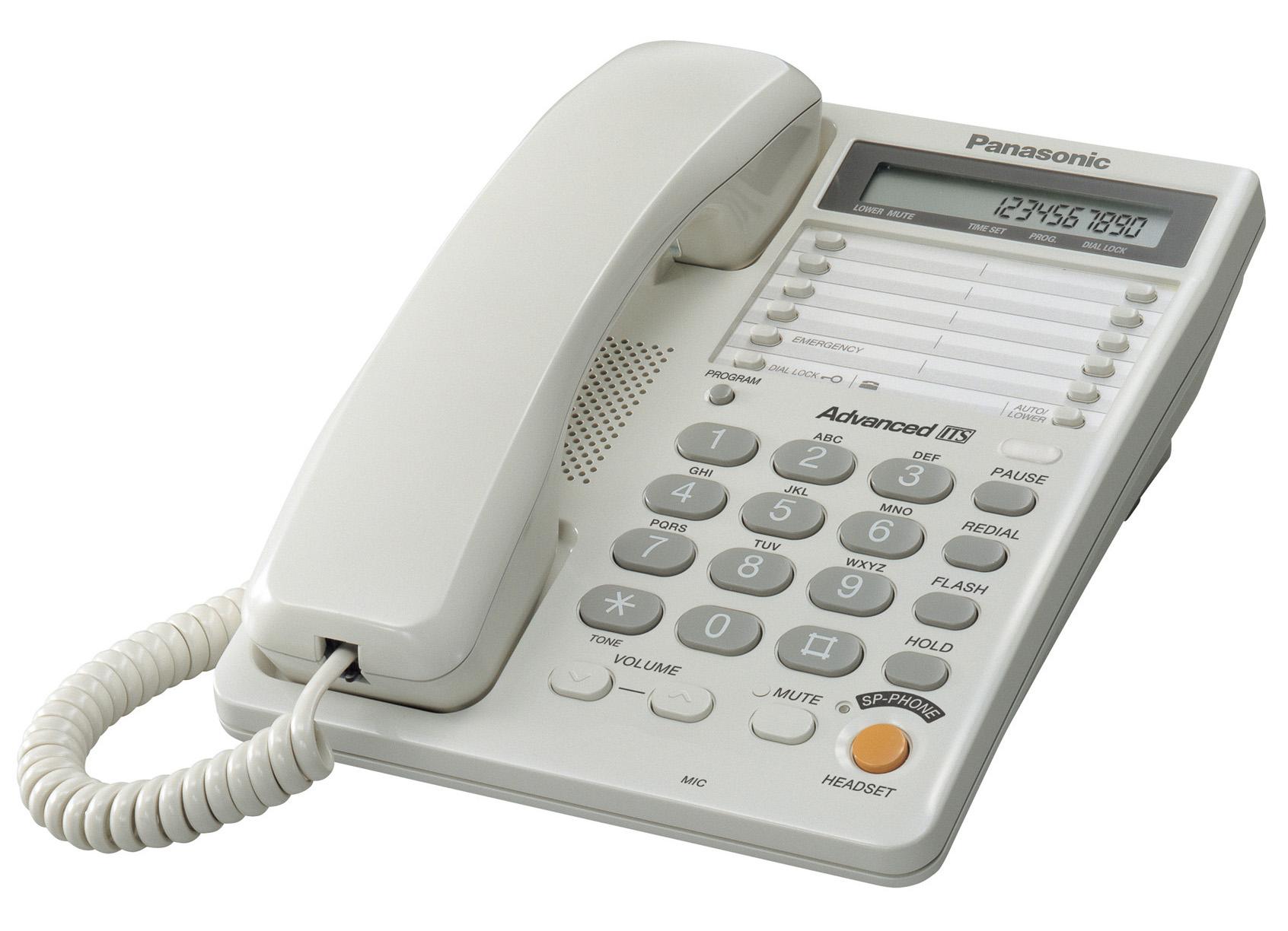 Инструкция по эксплуатации стационарного телефона