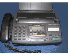 Факс Panasonic Kx-F780 Инструкция