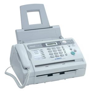 Факс Panasonic Kx-f750 Инструкция