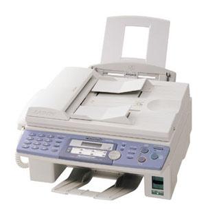инструкцию по эксплуатации факса kx f50