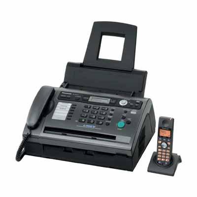 факс panasonic flc413 инструкция