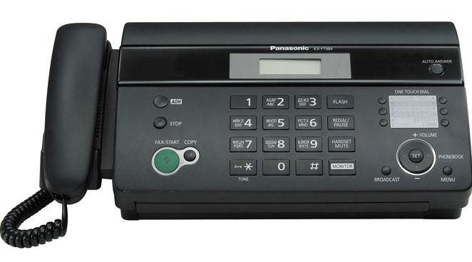 Инструкция По Эксплуатации Факса Panasonic Kx Ft932 - фото 2
