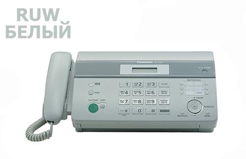Инструкция По Эксплуатации Факса Panasonic Kx Ft932 - фото 5
