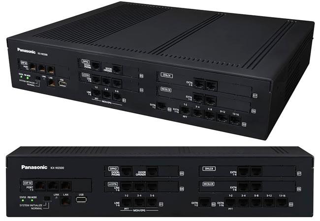 Panasonic kx-ns500 инструкция по установке