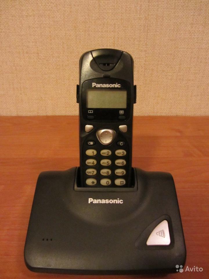 Panasonic kx tcd700ru инструкция