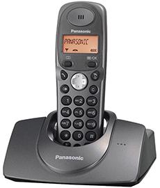Panasonic Kx-Tg 1105 Инструкция По Использованию