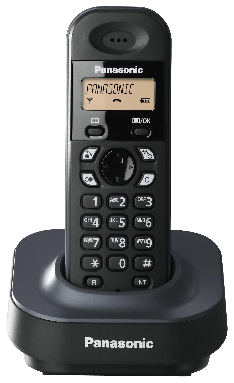 Телефон Panasonic Kx-tg1401ru инструкция