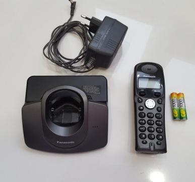инструкция к телефону панасоник kx-tga110ru