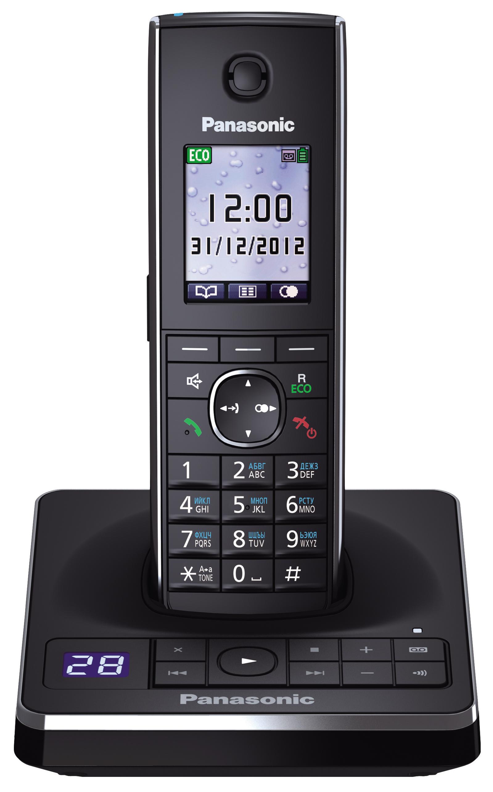 радиотелефон панасоник kx tc1464lab инструкция