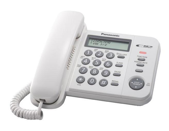 телефон Panasonic KX-