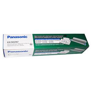 Термопленка Panasonic KX-FA57A7
