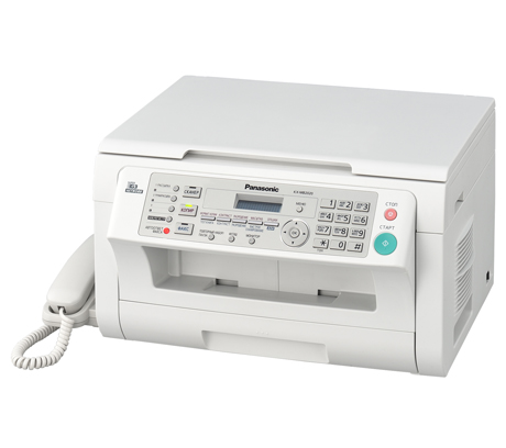 Panasonic Kx Ft25 Инструкция Факс