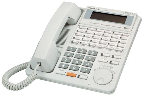 Программатор Атс Panasonic 1232