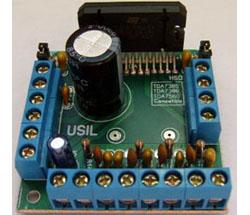 HI-FI Усилитель нч 4х77вт (TDA7560